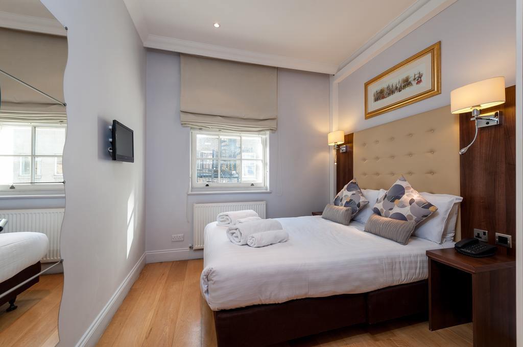 Standard Apartment in Paddington