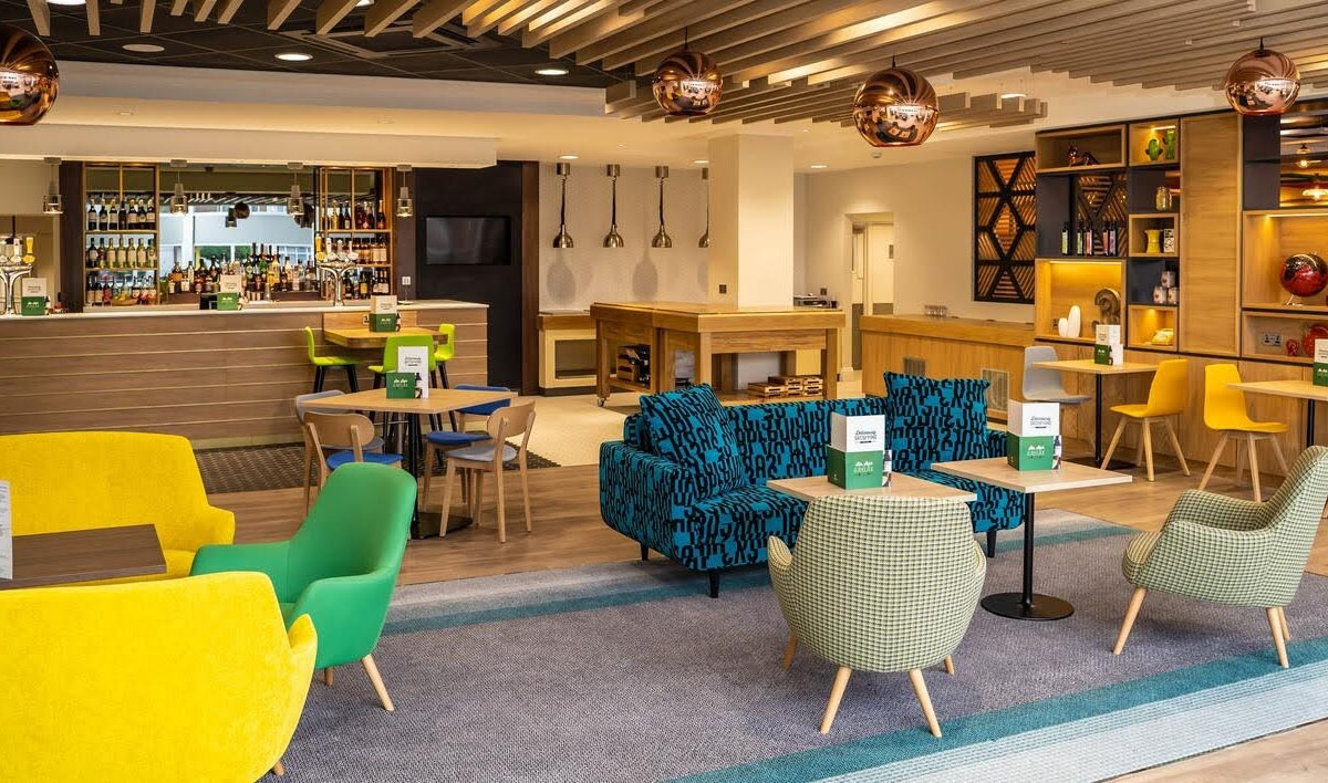 Holiday Inn Leicester-Wigston