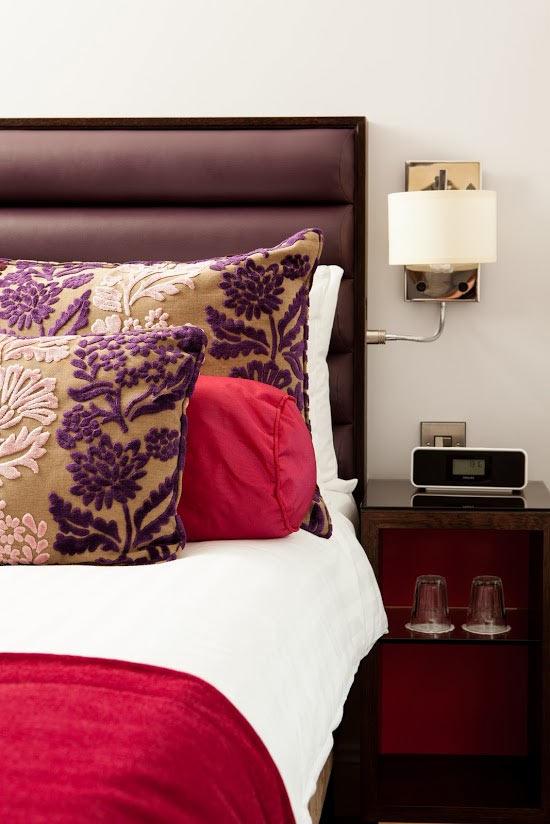 Hotel Indigo London Paddington Standard Compact Double Room