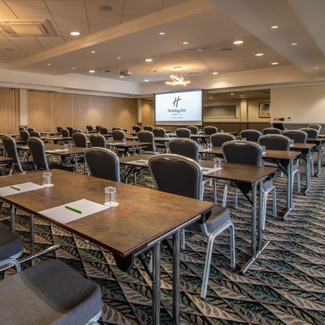 Corporate Conferences And Training