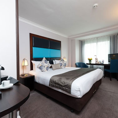 Privilege Room in Kensington