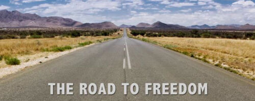The One-Way Road to Freedom