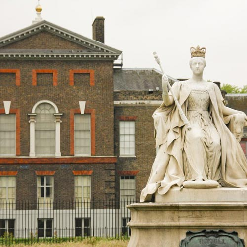 London Kensington Palace