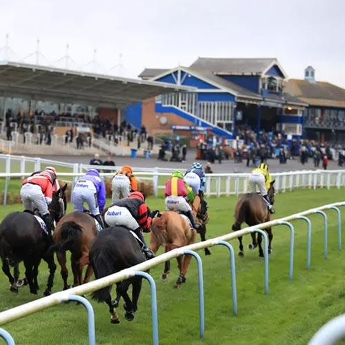 Leicester Racecourse