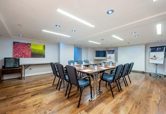 Mercure London Paddington Meeting